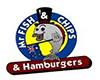 5% off - Mr fish and chips Restaurant Menu Bathurst, NSW